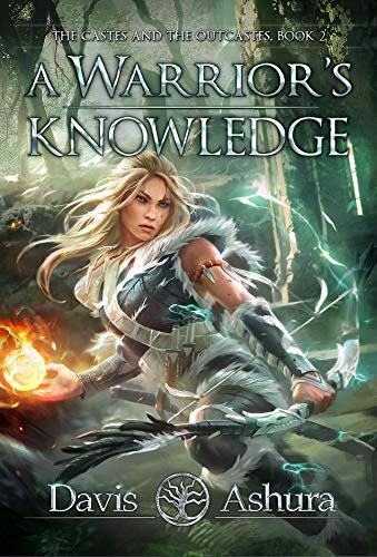 A Warrior's Knowledge - Davis Ashura